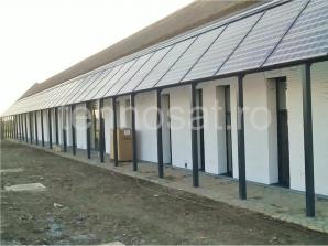 21,7 kWp Murighiol