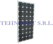 Panou Fotovoltaic 100 W <br>Model IS100P mono