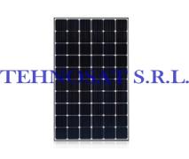 Photovoltaic Module 300 Wp <br>model LG NeON2 Black mono