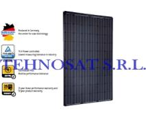 Panou Fotovoltaic 280 Wp <br>model SW 280 mono black