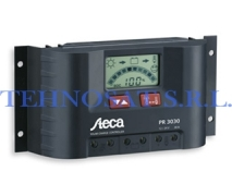 Solar Charger 10A <br>Model Steca PR 1010