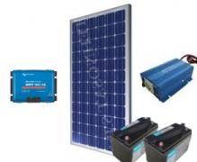 Sistem fotovoltaic independent 350 Wp
