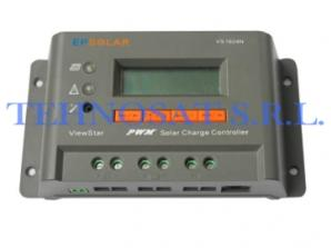 Incarcator solar 40A <br>Model VS4024N